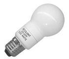 Ampoule basse consommation : économiser jusqu'à 500 kWh par an