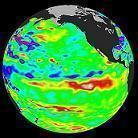 Toujours plus de carbone (CO2) dans l'atmosphère en 2008