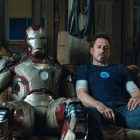 © AFPRELAXNEWS Robert Downey Jr compte profiter de la saga Iron Man
