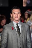 Luke Evans dans un thriller d'action, Message From the King