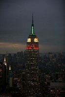 Empire State Building de New York : suivez le guide !