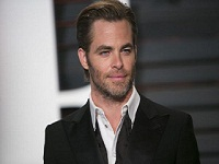 One Day She ll Darken, une serie de Patty Jenkins avec l acteur Chris Pine