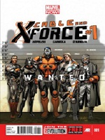 Film X Force, Drew Goddard sera le realisateur du spin off de X Men