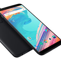 oneplus 5t le nouveau smartphone du constructeur chinois est disponible. Black Bedroom Furniture Sets. Home Design Ideas