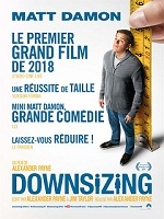 Downsizing, un film de science fiction d Alexander Payne a decouvrir
