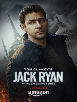 Serie Jack Ryan : la saison 2 bientot sur le service de video d Amazon