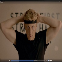 YouTube a lance Cobra Kai, la premiere serie de ce site web de videos