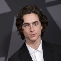 Timothée Chalamet sera à l'affiche de « The French Dispatch »