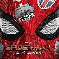 « Spider-Man: Far from home », un film attendu en 2019