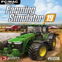 Le jeu PC Farming Simulator 19 a une ligue e-sport