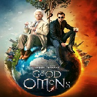 « Good Omens » avec Benedict Cumberbatch a une bande-annonce