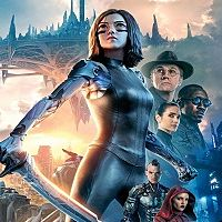 « Alita : Battle Angel », le film est en tête du box-office mondial