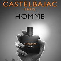 Castelbajac Par Le Lance Un Parfum Homme Benoit Parfumeur Pour Concu shdBtQCxr