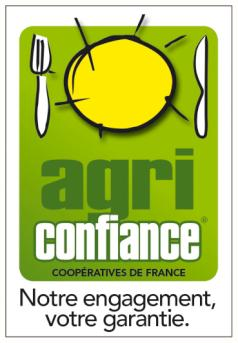 Les Français veulent des aliments produits avec le respect de l'environnement