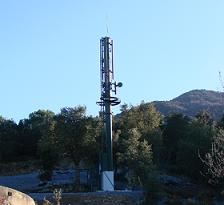 Antenne relais de Montesquieu-des-Albères