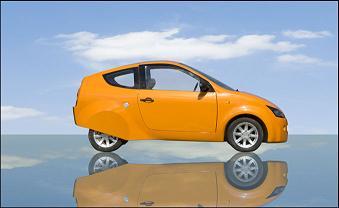 Axon Automotive vise l'excellence écologique