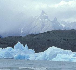 Fonte de la banquise Arctique, de nouvelles données alarmantes