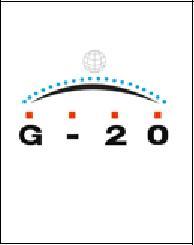 """Le G20 veut une """"croissance durable"""""""