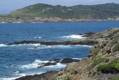 Ile de Port-Cros, une île de l'archipel des îles d'Hyères à découvrir