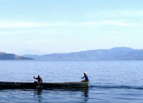 ContourGlobal va extraire du méthane du lac Kivu au Rwanda