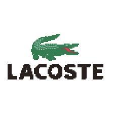 LACOSTE, première marque internationale à soutenir l'opération Save your logo