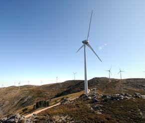 Mexique, lancement du parc éolien Eurus, le plus grand d'Amérique Latine