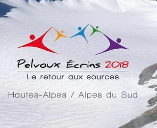 Jeux Olympiques d'Hivers 2018, Pelvoux Ecrins la candidate nature