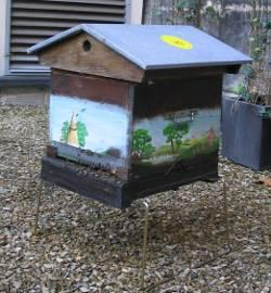 Paris compte 300 ruches et des milliers de butineuses