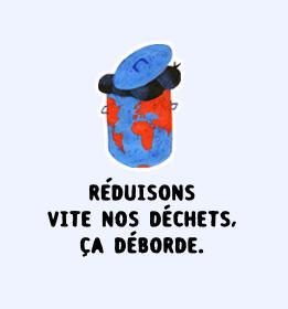 Semaine de la réduction des déchets