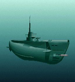 Sous-marin U-864