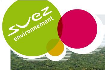 Suez Environnement remporte un contrat pour une station de transfert de déchets marins