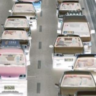 Législation antipollution camionnettes, un délai pour les constructeurs automobiles