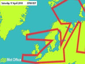 Islande, le volcan bloquera l'Europe encore plusieurs jours