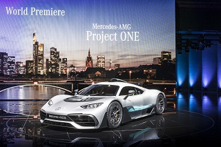 amg-project-one