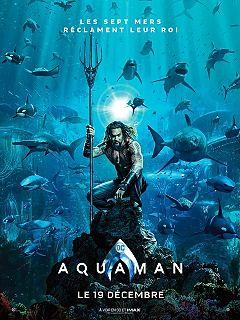 Aquaman,