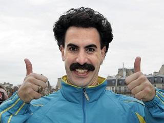 Borat,