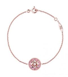 La collection Rose des Vents de Dior