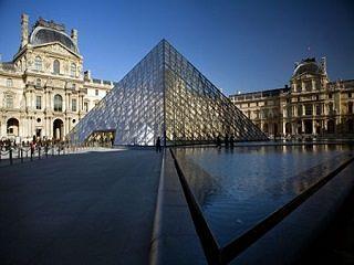 Louvre,