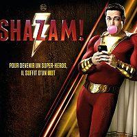 Shazam,