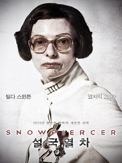Snowpiercer,