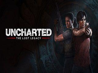 Uncharted,